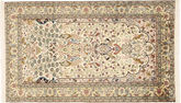 Kashmir pure silk carpet MSA296