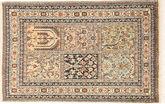 Tappeto Cachemire puri di seta MSA513