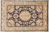 Tappeto Cachemire puri di seta MSA514