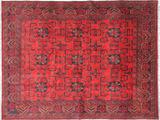 Afghan Khal Mohammadi carpet ANI155