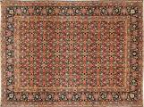 Yazd Patina carpet MRA1268