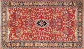 Najafabad Patina figurák / képek szőnyeg MRA497