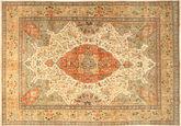 Tabriz Patina Tabatabai carpet MRA665