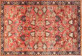 Bakhtiari carpet MRA66