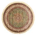 Nahal - Green rug RVD7140