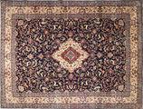 Hamadan Shahrbaf pictorial carpet MRA176