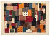 Gabbeh Loribaft carpet ICA514