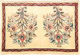 Sarouk carpet MRA601