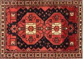 Bakhtiari Patina carpet MRA71