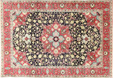 Tabriz carpet MRA705