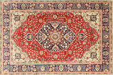 Tabriz carpet MRA690
