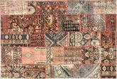 Patchwork carpet MRA550