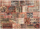 Patchwork carpet MRA539