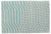 Passages Handtufted - Blue carpet CVD14411