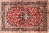 Keshan carpet RXZD23