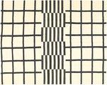 Kilim Modern rug ABCS1711