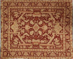Kilim Russian Sumakh carpet GHI1076