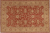 Tappeto Kilim russo Sumakh GHI1011