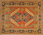 Kilim Russian sumakh carpet GHI1059