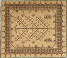 Kilim Russian Sumakh carpet GHI1052