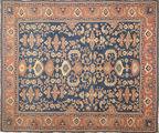 Kilim Russian Sumakh carpet GHI1024