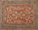 Kilim Russian Sumakh carpet GHI1034