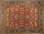 Kilim Russian Sumakh carpet GHI1029