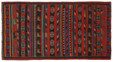 Kilim Russian carpet NAZA486