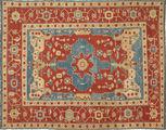 Kilim Russian Sumakh carpet GHI1026