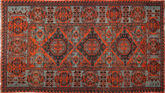 Tappeto Kilim russo Sumakh GHI976