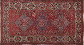 Kilim Russian Sumakh carpet GHI975