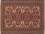 Kilim Russian Sumakh carpet GHI983
