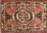 Bakhtiari carpet GHI111