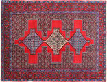 Senneh carpet GHI895