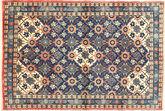 ヴァラミン 絨毯 GHI1211