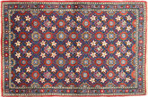 Varamin carpet GHI1209