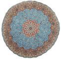 Tapis Tabriz 50 Raj avec de la soie NAZA1243