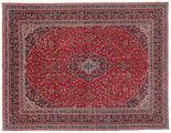 カシャン パティナ 絨毯 NAZA594