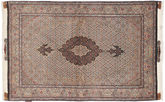 Tabriz 50 Raj with silk carpet NAZA1239