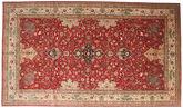Tabriz 50 raj signed: Torabi carpet NAZA1240