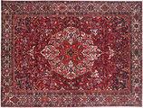 Bakhtiari carpet NAZA1255