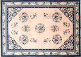 Tapis Chinois finition antique GHI779