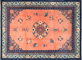 Tapis Chinois finition antique GHI780