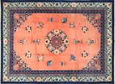 China antiquefinish carpet GHI780