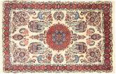 Sarouk carpet GHI880