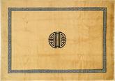 China antiquefinish carpet GHI733