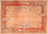 China antiquefinish carpet GHI755