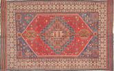 Kilim Russian carpet GHI1047