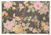 Kelim Karabach Amira - Bruin tapijt CVD14337