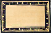 China antiquefinish carpet GHI741